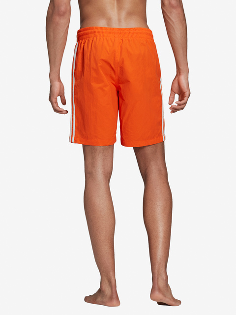 Boardshortky adidas Originals 3-Stripes Swim