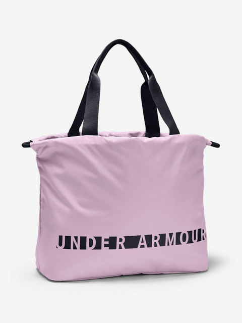 Taška Under Armour Favorite Tote-Pnk