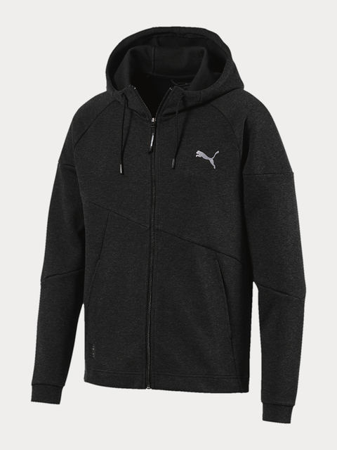 Bunda Puma Bnd Tech Second Layer