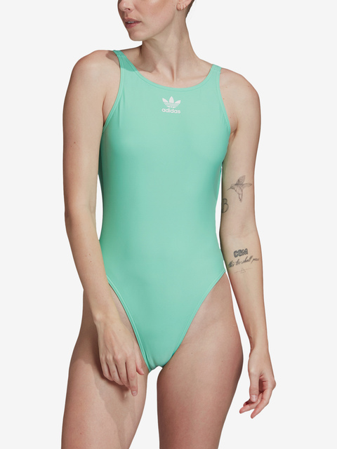 Plavky adidas Originals Trf Swim