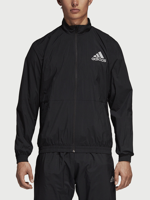 Mikina adidas Performance M Id Wind Tt