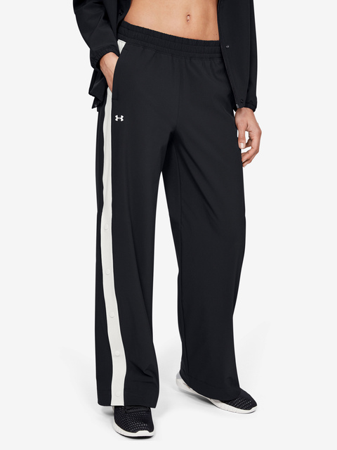 Tepláky Under Armour Athlete Recovery Wn Wl Pant