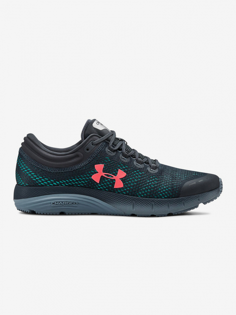 Boty Under Armour Charged Bandit 5-Gry