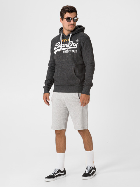 Authentic Mikina SuperDry
