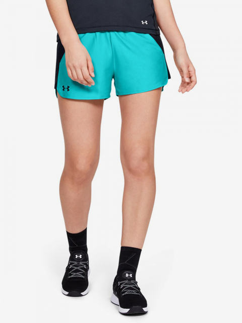 Kraťasy Under Armour Play Up Short 2.0-Blu