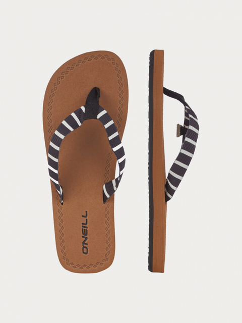 Žabky O´Neill Fw Woven Strap Sandals