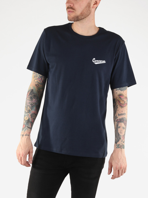Tričko Converse Left Chest Logo Tee