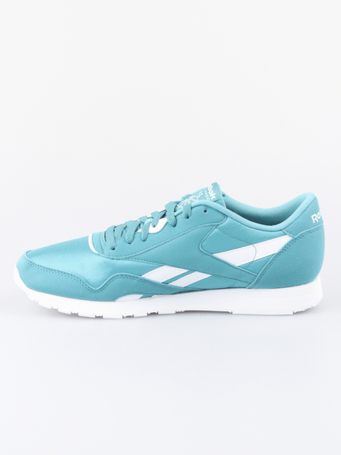 Boty Reebok Classic Cl Nylon Color