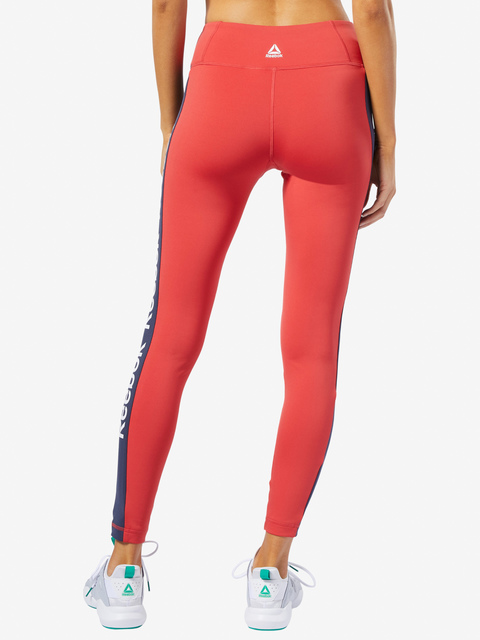 Legíny Reebok Linear Logo Tight