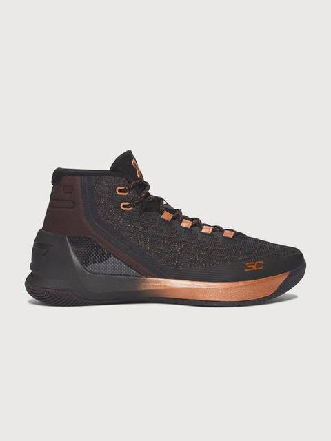 Boty Under Armour Curry 3
