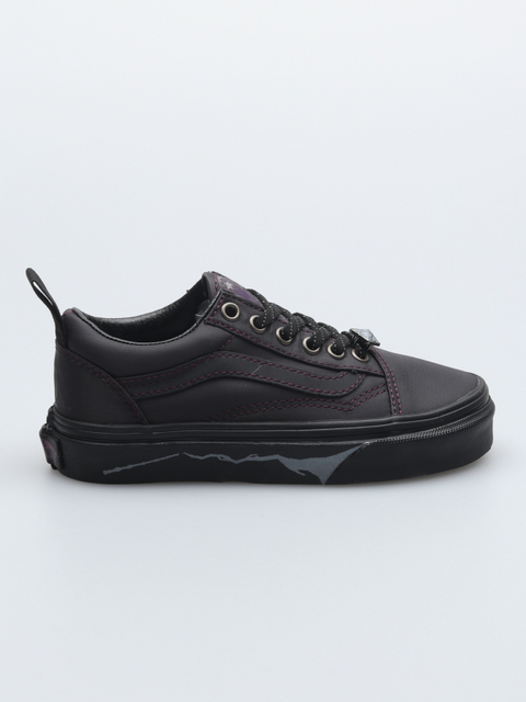 Boty Vans Uy Old Skool Elastic (Harry Potter) Deathly Hallows