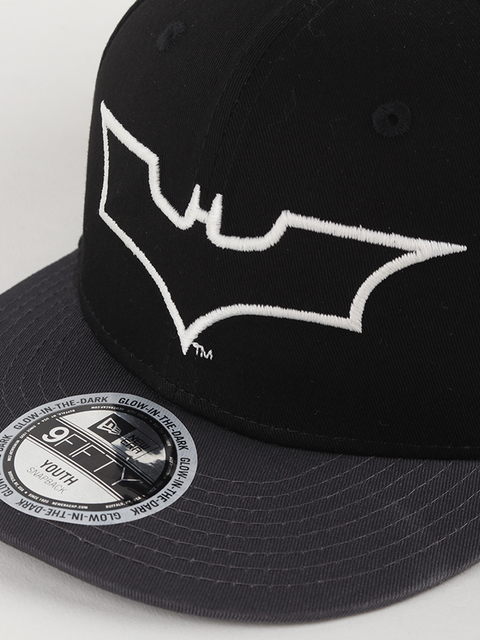 Kšiltovka New Era 950K Gitd BATMAN