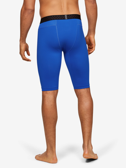 Kompresní šortky Under Armour Rush Hg Long Shorts