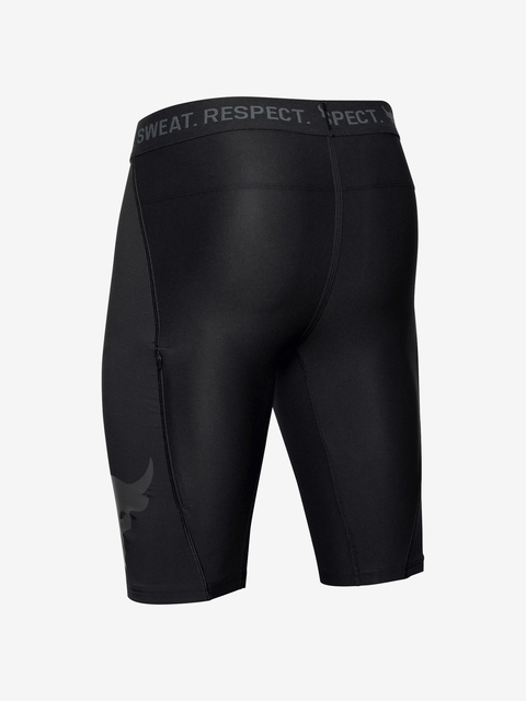 Kompresní šortky Under Armour Project Rock Shorts