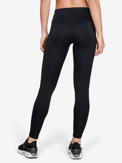 Kompresní legíny Under Armour Cg Legging-Blk