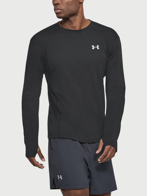 Tričko Under Armour Threadborne Swyft LS Tee