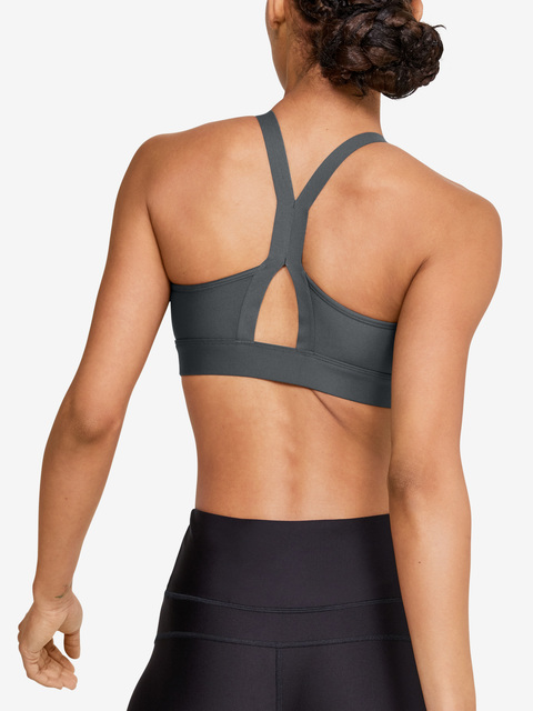 Kompresní podprsenka Under Armour Armour Mid Sportstyle Graphic Bra