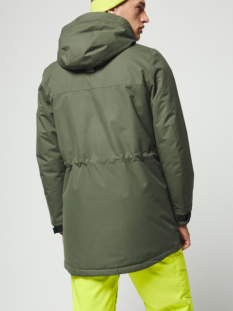 Bunda O´Neill Lm Journey Parka