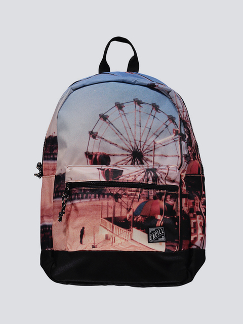 Batoh O´Neill BM COASTLINE GRAPHIC BACKPACK