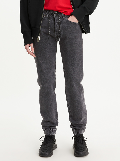 Džíny LEVI'S 501 Jogger Night Runner