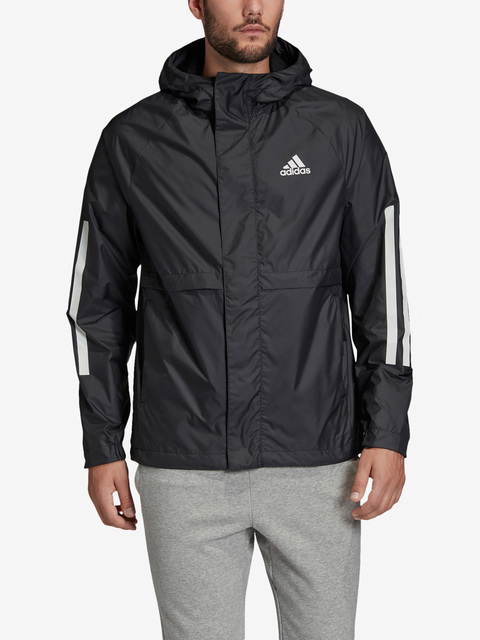 Bunda adidas Performance Bsc 3S Wind Jkt