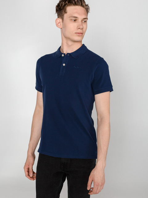 Vincent Polo triko Pepe Jeans