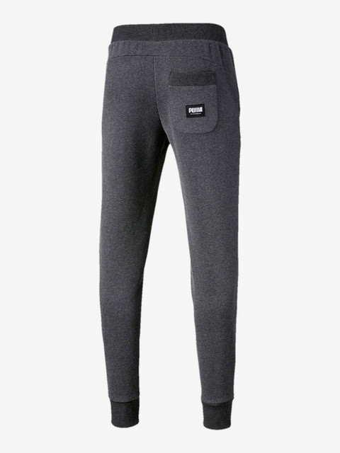 Tepláky Puma Athletics Pants Fl Cl
