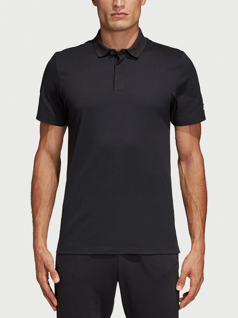 Tričko adidas Performance Mh Plain Polo
