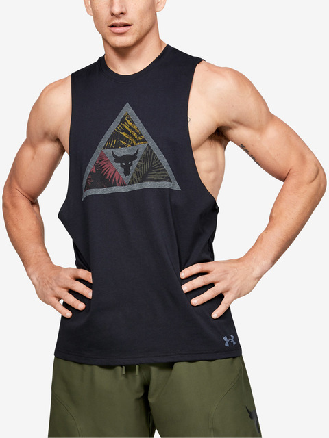 Tílko Under Armour Project Rock Mana Tank