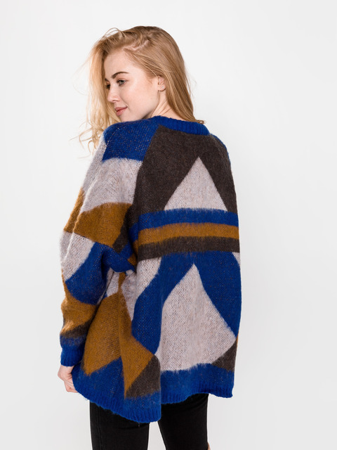Wonda Cardigan Vila