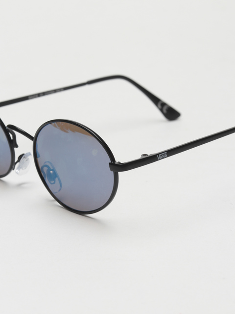 Okuliare Vans Wm As If Sunglasses Matte Black/Blue