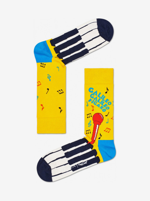 Ponožky Happy Socks Queen 1 Sock