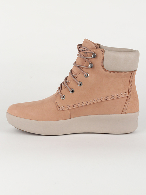 Boty Timberland Berlin Park 6 Inch Tawny Brown