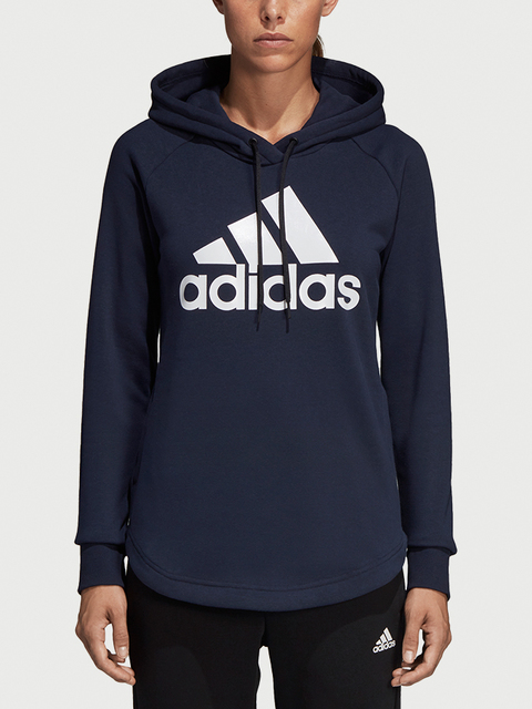 Mikina adidas Performance W Mh Bos Oh Hd