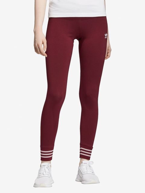 Legíny adidas Originals Tights