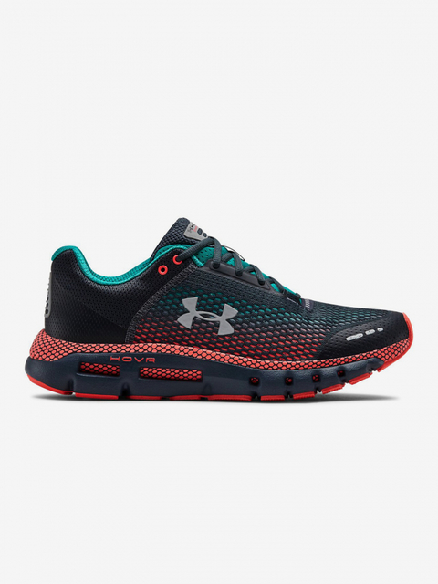Boty Under Armour Hovr Infinite-Gry