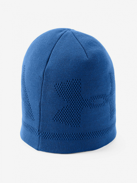 Čepice Under Armour Men\'S Billboard Beanie 3.0-Blu