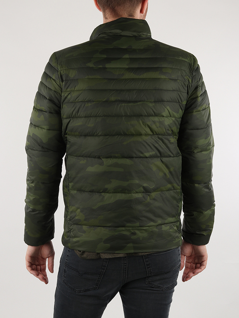Bunda Oakley Down Bomber Jacket