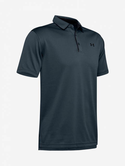 Tričko Under Armour Tech Polo-Gry
