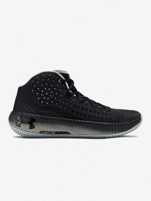 Boty Under Armour Hovr Havoc 2-Blk