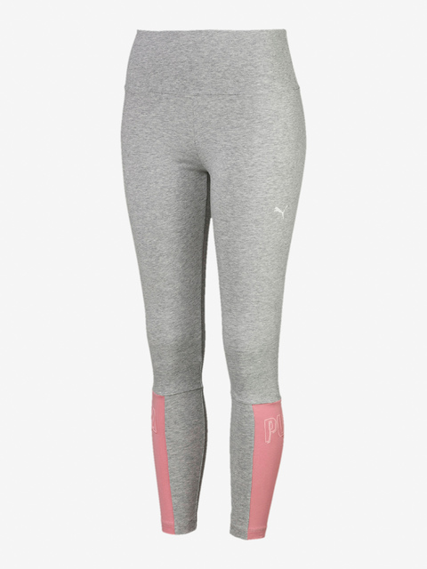 Legíny Puma Athletics 7 8 Graph Leggings
