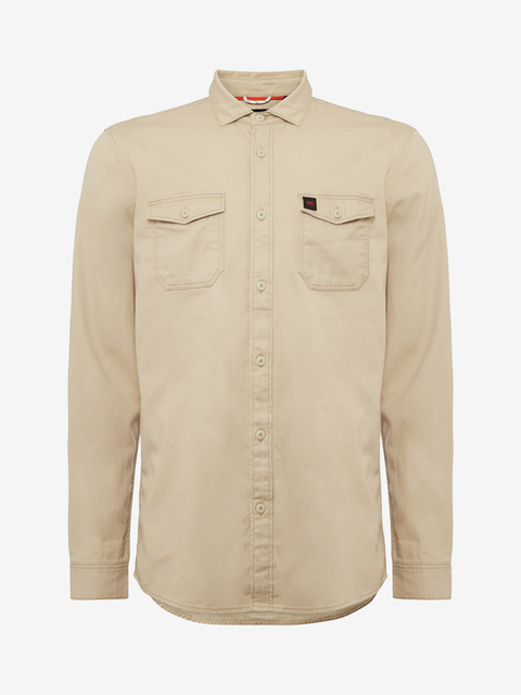 Košile O´Neill Lm Creek Twill Shirt