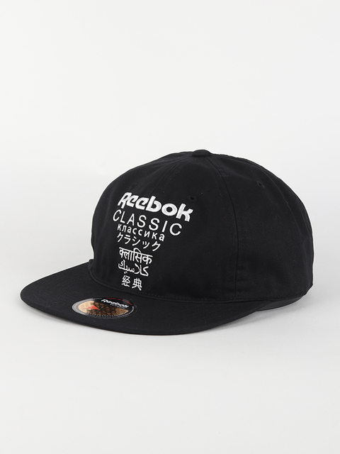 Kšiltovka Reebok Classic CL Cap International