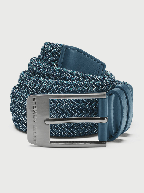 Pásek Under Armour Men\'s Braided 2.0 Belt
