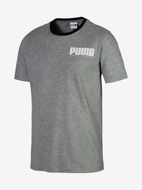 Tričko Puma Athletics Elevated Tee