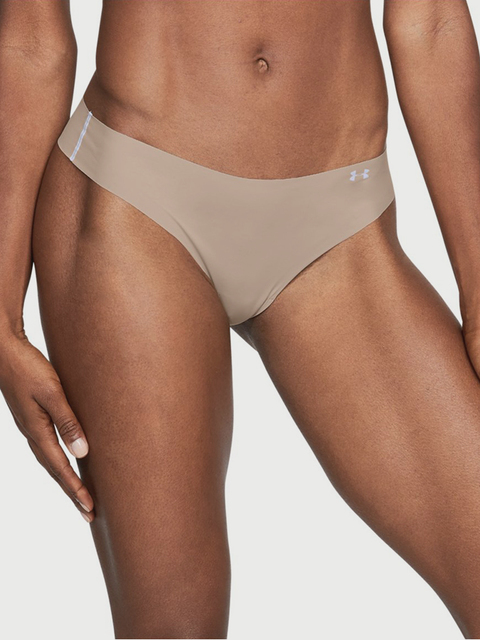 Kalhotky Under Armour Pure Stretch Thong