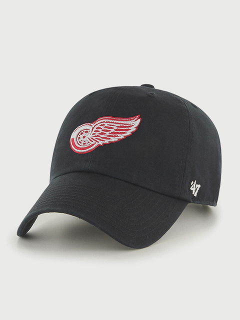 Kšiltovka 47 Brand NHL Detroit Red Wings CLEAN UP