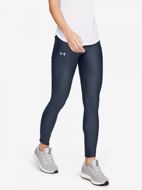 Kompresní legíny Under Armour Fly Fast Tight-Gry