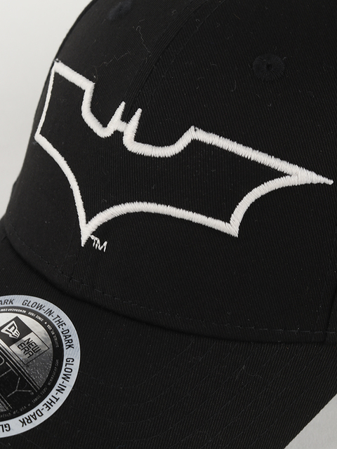 Kšiltovka New Era 940K Gitd BATMAN