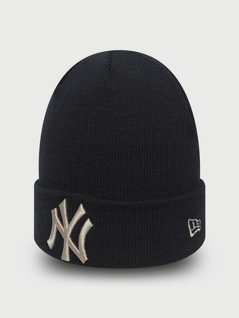 Čepice New Era MLB League essential cuff NEYYAN